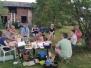Garden party - konec školního roku