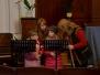Vánoční rodinné muzicírování 8.1.2017