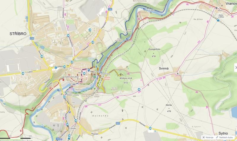 Sborový výlet @ nádraží Plzeň-Jižní předměstí